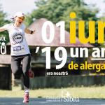 Save the date: în 1 iunie 2019 alergăm la Sibiu