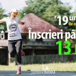 Înscrie-te la a opta ediție a Maratonului Internațional Sibiu