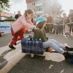 Zilele Vecinătății în Terezian: spații și contexte de întâlnire în cartier